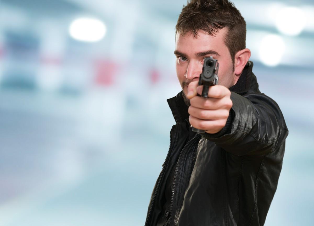 The Keeno Crime ThrillerNovels