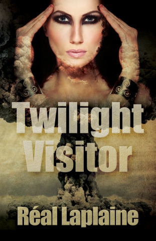 Twilight Visitor Front